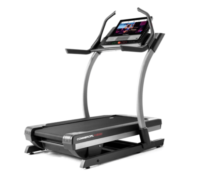 NordicTrack X22i Motorised Treadmill for home