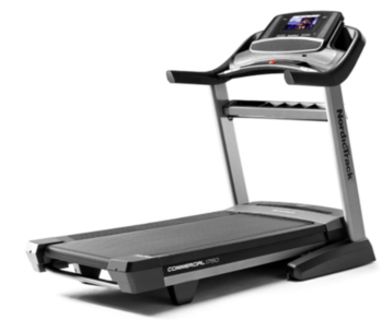 NordicTrack Commercial 1750 Home Treadmill