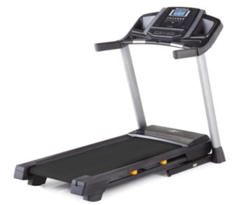 NordicTrack T 6.5 Si Home Treadmill