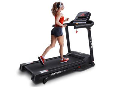 OMA Treadmills
