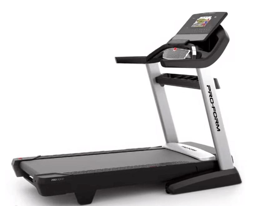 Pro form PRO 9000 Incline Treadmill