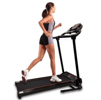 SereneLife SLFTRD18 Compact Treadmill
