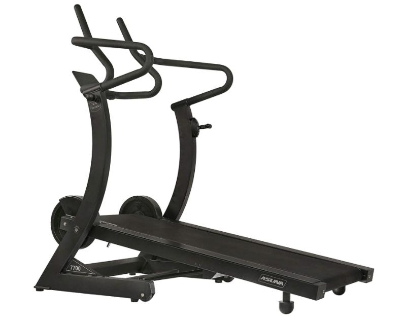 Sunny Health & Fitness 7700 Asuna Portable Incline Treadmill