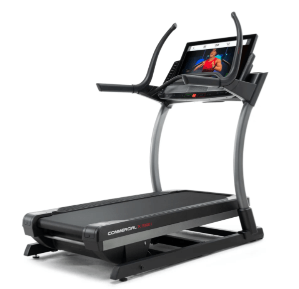 NordicTrack X32i Incline Treadmill