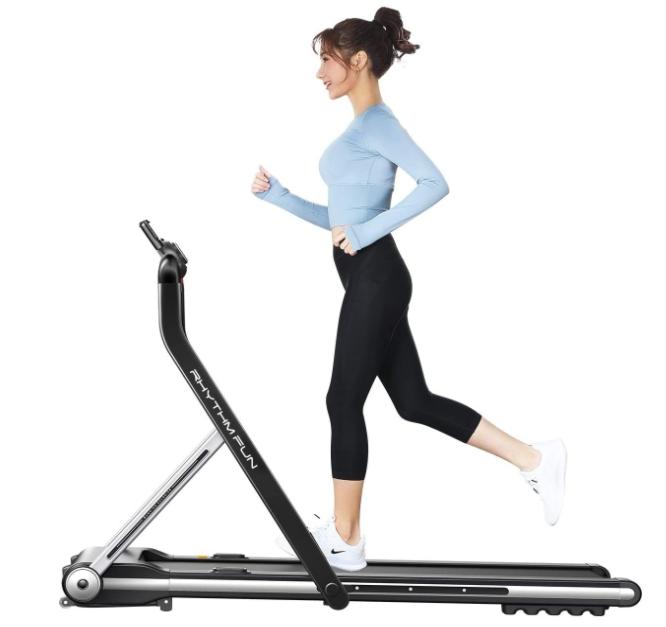 RHYTHM FUN Treadmill Under Desk