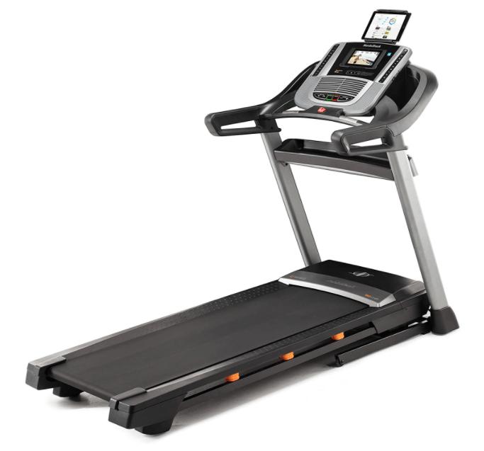 NordicTrack C 990 Treadmill for walking