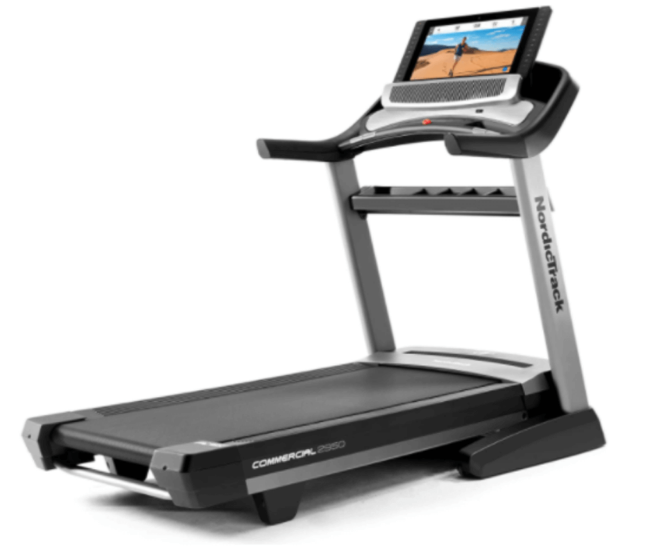 Nordictrack Commercial 2950 Home Treadmill