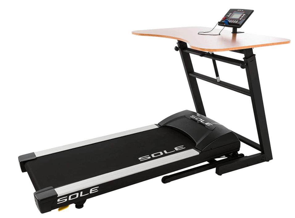Sole FTD80 Treadmills
