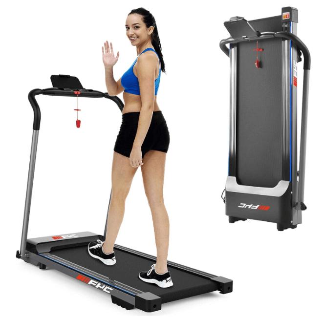 FYC Folding Home Treadmill