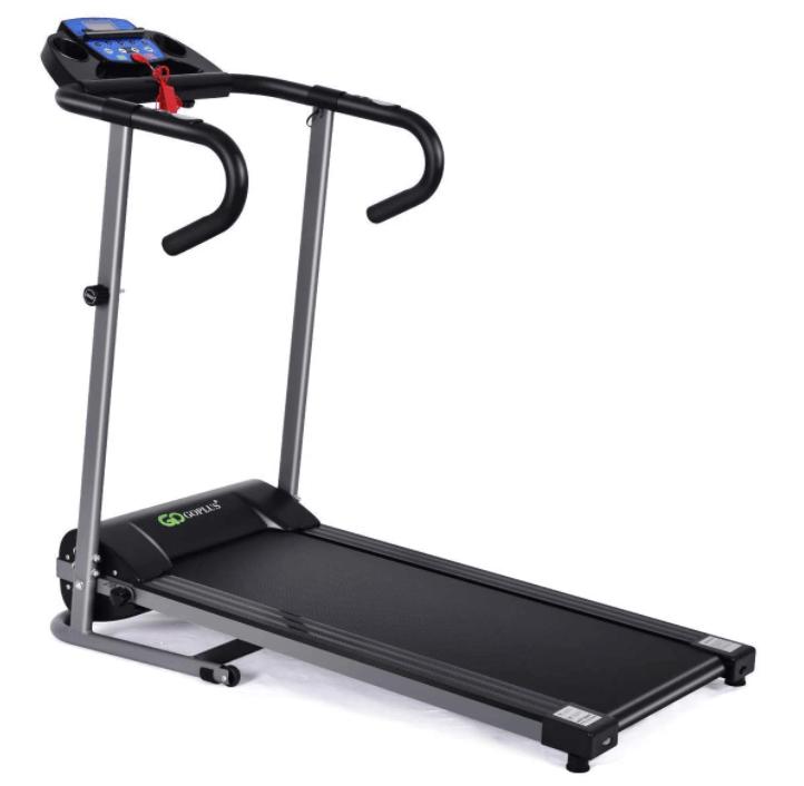 Goplus Electric Folding Treadmill